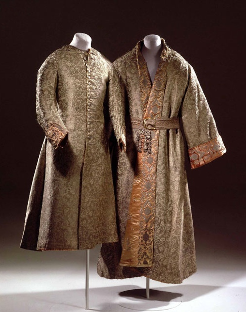 18th-century-dressing-gowns-frederic-iv-denmark
