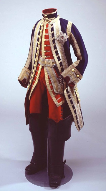 18th-century-hunting-suit-christian-vii-of-denmark