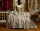 18th century court gown