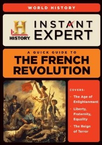 AE Instant History Expert French Revolution