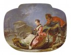 Boucher winter sleigh ride