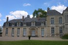 Chateau of Cirey