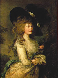 Georgiana-Duchess-of-Devonshire-Gainsborough