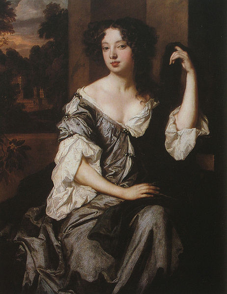 Louise de Keroualle Duchess of Portsmouth Peter Lely