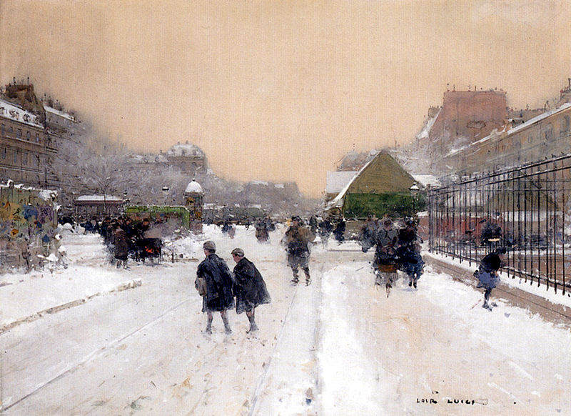 Luigi-Loir-Paris-snow