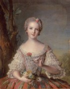 Madame Louise Nattier