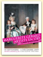 Marguerite Gerard exhibition