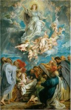 Rubens-The-Assumption-of-the-Virgin