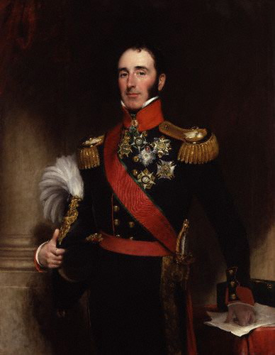 John-Conroy-by-Henry-William-Pickersgill