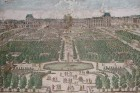 Tuileries 17th century