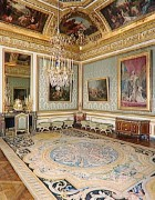 Versailles Salon of the Nobles