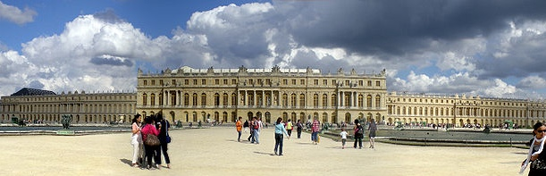 Versailles-panoramic-view