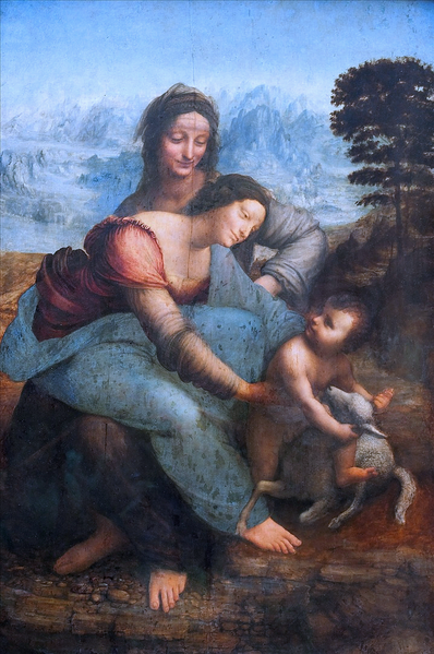 Vinci The_Virgin_and_Child_with_St_Anne