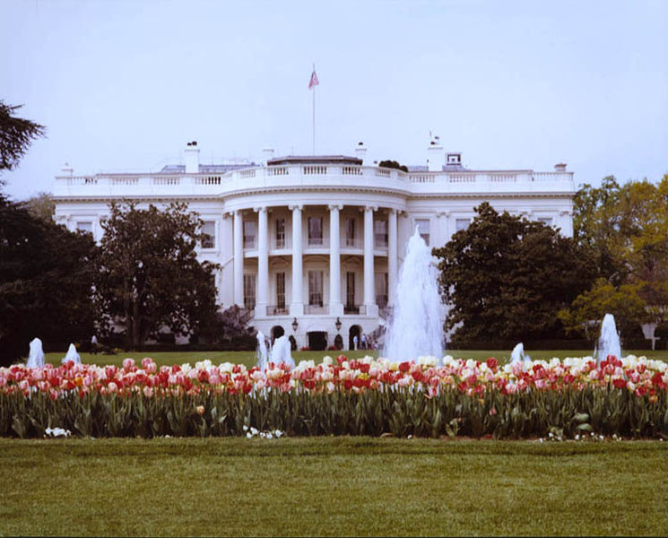 White_House_South_Portico