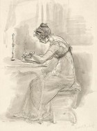 Jane Austen Pride and Prejudice Elizabeth reading