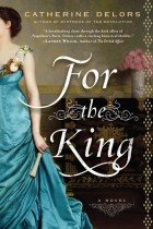 For the King trade paperback cover