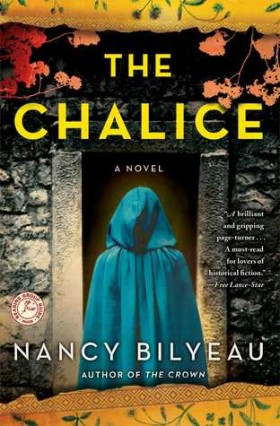 the-chalice-by-nancy-bilyeau