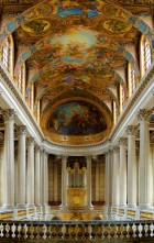 Versailles Chapel Royal