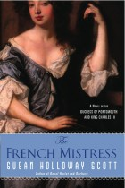 the-french-mistress-susan-holloway-scott-cover